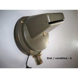 Military blackout frontlight SEV MARCHAL 1020/1775