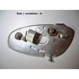 Right indicator light bulb holder LABINAL 2422