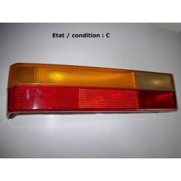 Left taillight SR 22068