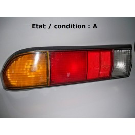 Left taillight HELLA 53243