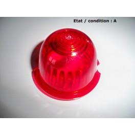 Red taillight lens SEIMA