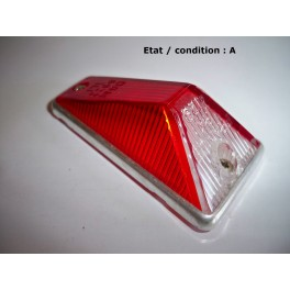 Side light lens PK 4129 (with surround)