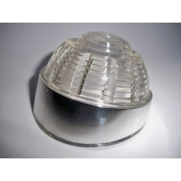 Right front light lens QUILLERY 90477.01