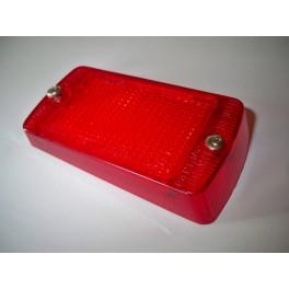 Catadioptre rouge latéral arrière gauche SEIMA 2081RG