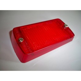 Right red rear lateral reflector SEIMA 2081RD