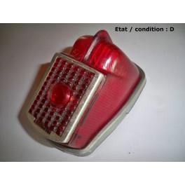 Cabochon feu arrière PK LMP 362-E-11