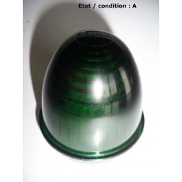 Cabochon feu vert de dépassement SEIMA (verre)