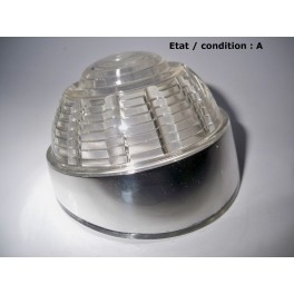 Left front light indicator lens QUILLERY