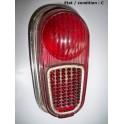 Taillight PK 3685 (TPV 436)