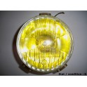 Main beam headlight H1 CIBIE 450180