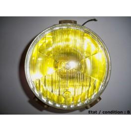 Main beam headlight H1 CIBIE 450180