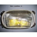 Headlight European Code Equilux SEV MARCHAL