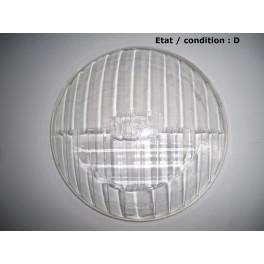 Glass for headlight CIBIE ABTP 349Z