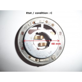 Porte-lampe Code Standard DUCELLIER 67455