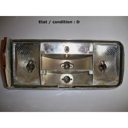 Platine feu arrière droit LADA 2106-3716010