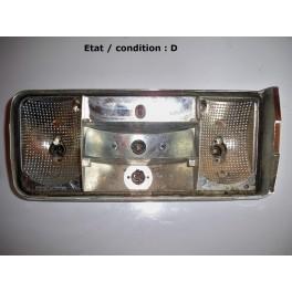 Platine feu arrière gauche LADA 2106-3716011