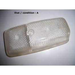 Right front light indicator lens FRANKANI 445