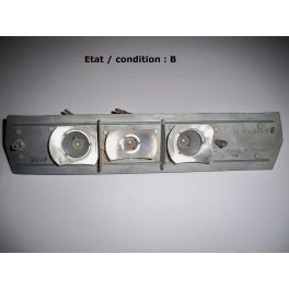 Left taillight lampholder SEIMA 624G