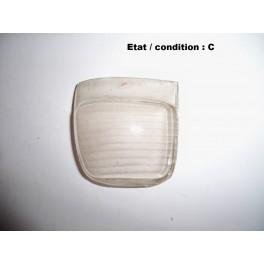 Cabochon feu opaque latéral droit SCINTEX V51