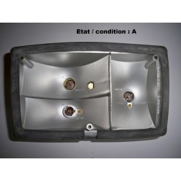 Right taillight bulb holder SEIMA 646D