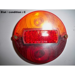 Taillight lens SEV MARCHAL 509874