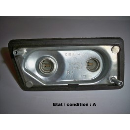 Right front light indicator bulb holder CIBIE 3076D