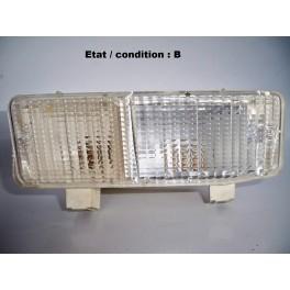 Left front light indicator SEIMA 11240