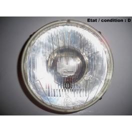 Headlight european dip main CIBIE 460086