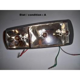 Left tailight bulb holder SEIMA 637