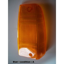 Left front light indicator lens CIBIE 6076L