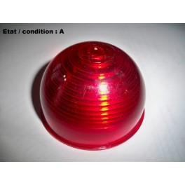 Cabochon feu arrière rouge ARA 415