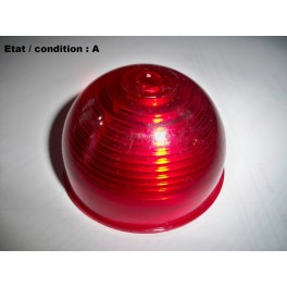 Red clearance light or tailight lens ARA 415