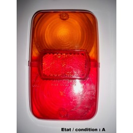 Taillight lens LEART 1224