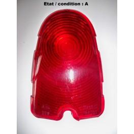 Red taillight lens SEIMA 203