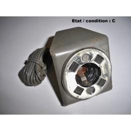 Platine plafonnier SCINTEX-SANOR 23C