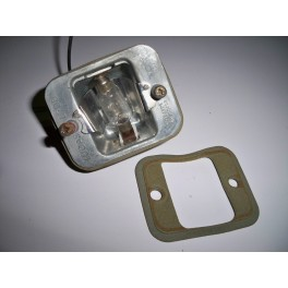 Reversing light bracket LUCAS L798