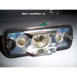 Front light indicator bulb holder SEIMA 411