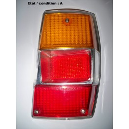 Right taillight lens SEIMA 608D
