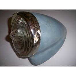 Left Foglight headlight SEV MARCHAL 670/680