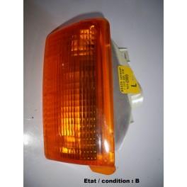 Left front light indicator BOSCH 1305231018