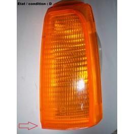Left front light indicator BOSCH 1305232018