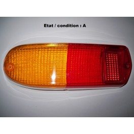Left taillight lens SEIMA 622GE