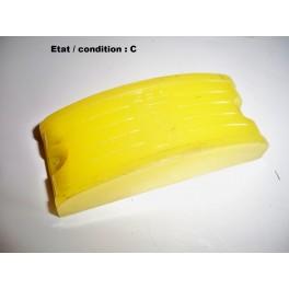 Cabochon feu gabarit jaune ARA 2??