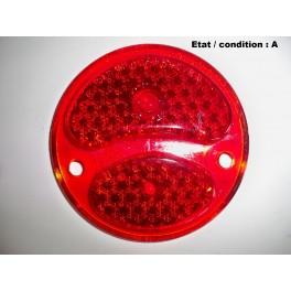 Red taillight KD TRIFLEX Folite 260