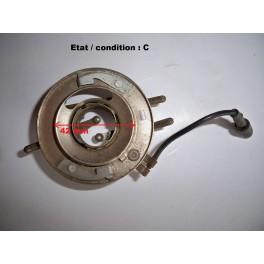Porte-lampe Code Standard CIBIE 9-00-12