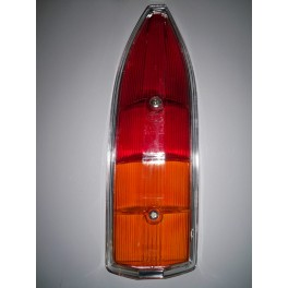 Right hand tail light lens HELLA FOMOCO 11708742