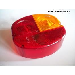 Cabochon feu arrière droit SCINTEX SANOR 6250