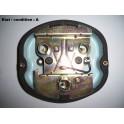 Platine feu arrière droit SCINTEX SANOR 6250