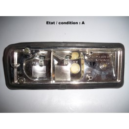 Left taillight bulbholder SEIMA 609GP