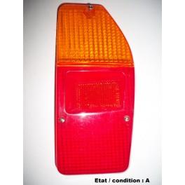 Cabochon feu arrière droit SEIMA 633D
